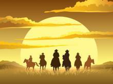Cowboy Heros